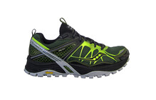 saucony Men's ProGrid Xodus 3.0 GTX green/black/grey